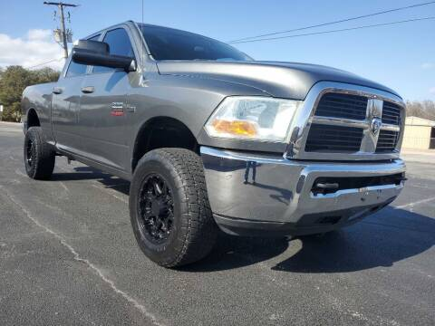 2011 RAM Ram Pickup 2500 for sale at Thornhill Motor Company in Lake Worth TX
