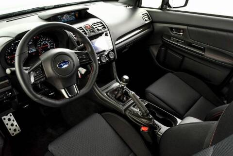 2020 Subaru WRX for sale at CU Carfinders in Norcross GA
