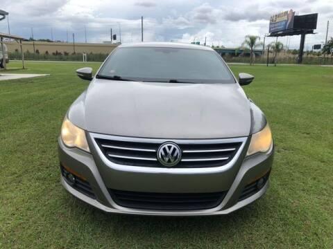 2010 Volkswagen CC for sale at AM Auto Sales in Orlando FL