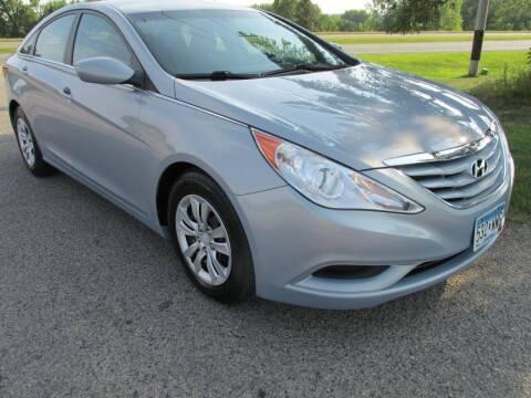 2011 Hyundai Sonata for sale at Buy-Rite Auto Sales in Shakopee MN