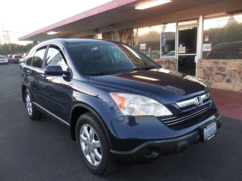 2009 Honda CR-V for sale at Auto 4 Less in Fremont CA