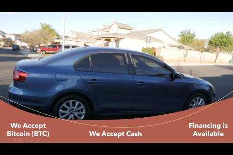 2015 Volkswagen Jetta for sale at Canyon Auto Group in Riverside CA