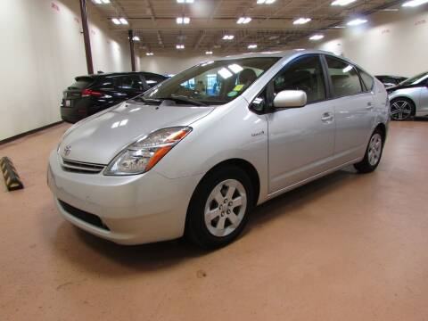 2008 Toyota Prius for sale at BMVW Auto Sales in Union City GA