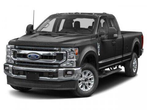 2022 Ford F-250 Super Duty for sale at Hawk Ford of St. Charles in Saint Charles IL