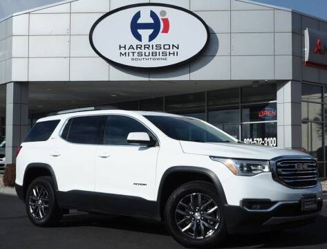 2019 GMC Acadia for sale at Harrison Imports in Sandy UT