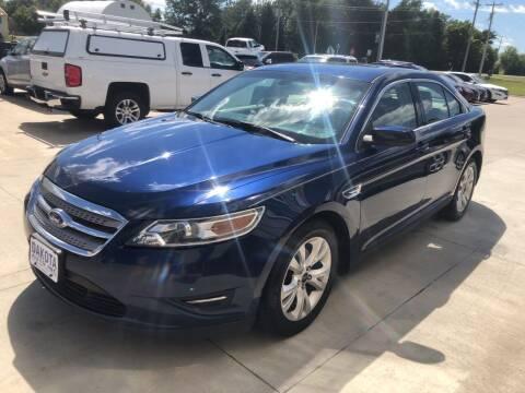 2012 Ford Taurus for sale at Dakota Auto Inc. in Dakota City NE