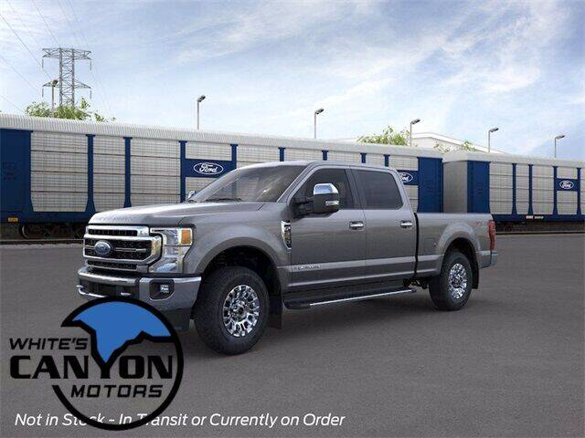 2022 Ford F-350 Super Duty for sale in Spearfish, SD