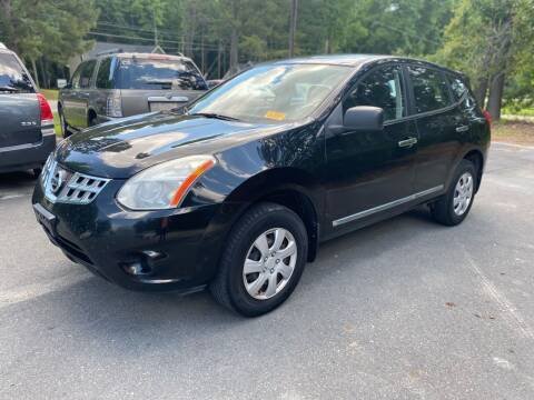 2011 Nissan Rogue for sale at Tri State Auto Brokers LLC in Fuquay Varina NC