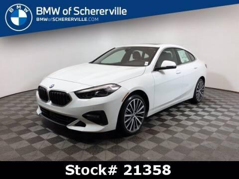 2021 BMW 2 Series for sale at BMW of Schererville in Schererville IN