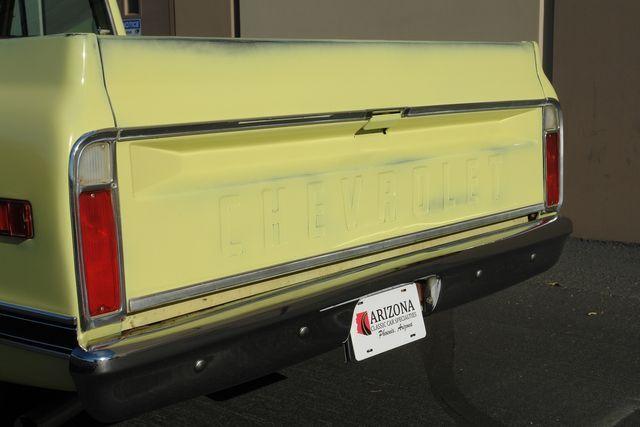1970 Chevrolet C/K 10 Series 7