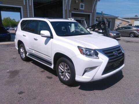2014 Lexus GX 460 for sale at Smart Chevrolet in Madison NC
