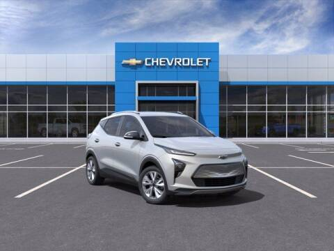 2022 Chevrolet Bolt EUV for sale at Sands Chevrolet in Surprise AZ