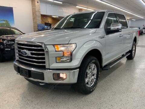 2015 Ford F-150 for sale at Dixie Imports in Fairfield OH