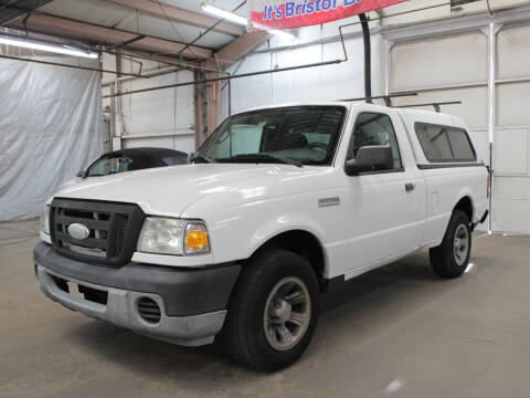 2008 Ford Ranger for sale at FUN 2 DRIVE LLC in Albuquerque NM