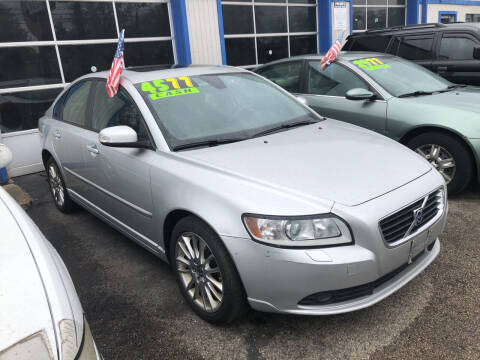 2009 Volvo S40 for sale at Klein on Vine in Cincinnati OH
