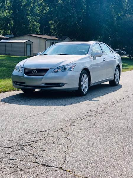 2009 Lexus ES 350 for sale at Speed Auto Mall in Greensboro NC