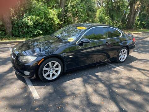 2008 BMW 3 Series for sale at AUTO IMAGE PLUS in Tampa FL