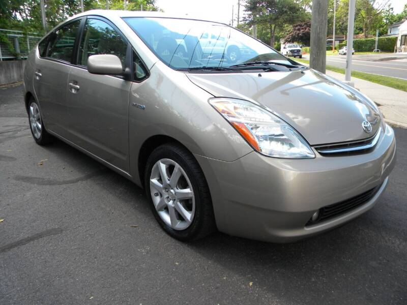2009 Toyota Prius for sale in Derby, CT