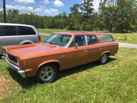 1969 AMC Rebel for sale at Haggle Me Classics in Hobart IN