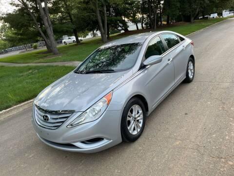 2011 Hyundai Sonata for sale at Starz Auto Group in Delran NJ