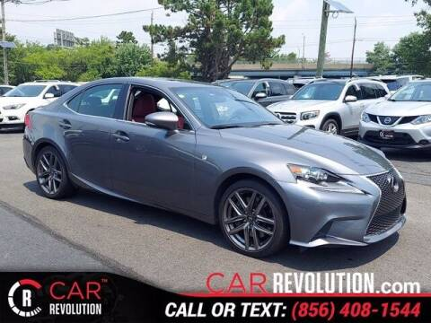 2014 Lexus IS 350 for sale at Car Revolution in Maple Shade NJ