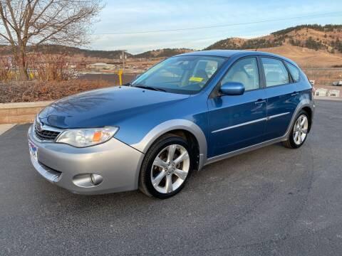 2008 Subaru Impreza for sale at Big Deal Auto Sales in Rapid City SD