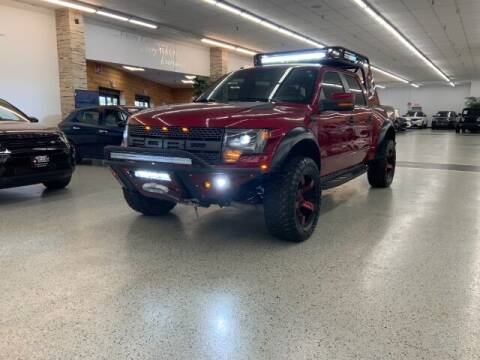 2014 Ford F-150 for sale at Dixie Imports in Fairfield OH