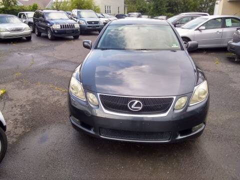 2006 Lexus GS 300 for sale at Wilson Investments LLC in Ewing NJ