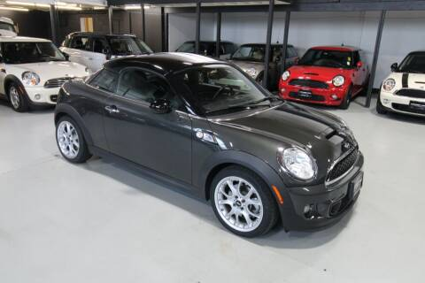 2012 MINI Cooper Coupe for sale at Northwest Euro in Seattle WA