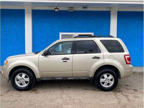 2010 Ford Escape for sale at Khodas Cars - buy here pay here in Gilroy, CA