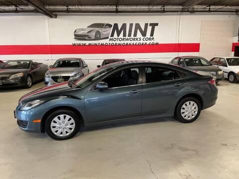 2013 Mazda MAZDA6 for sale at MINT MOTORWORKS in Addison IL