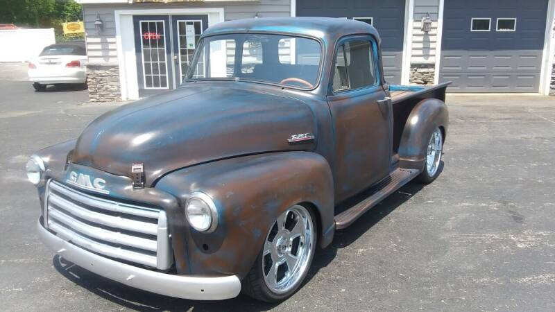 1952 GMC C/K 1500 Series for sale at American Auto Group, LLC in Hanover PA
