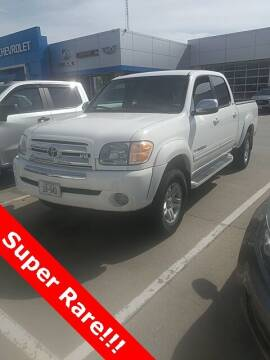 2004 Toyota Tundra for sale at Midway Auto Outlet in Kearney NE