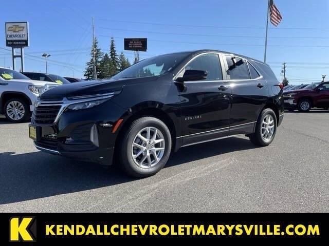 2022 Chevrolet Equinox for sale in Marysville, WA