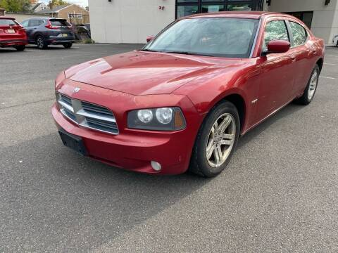 2006 Dodge Charger for sale at MAGIC AUTO SALES in Little Ferry NJ
