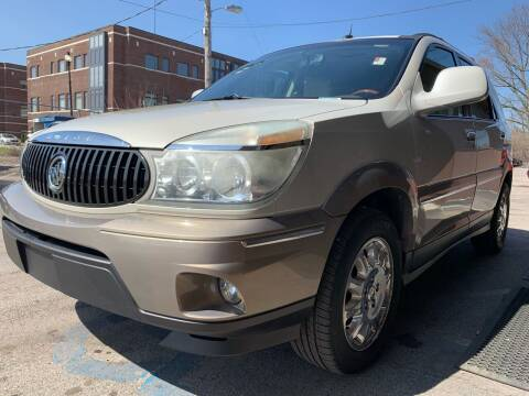 2006 Buick Rendezvous for sale at Samuel's Auto Sales in Indianapolis IN
