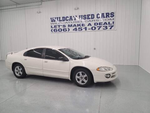 2004 Dodge Intrepid for sale at Wildcat Used Cars in Somerset KY