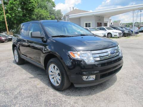2010 Ford Edge for sale at St. Mary Auto Sales in Hilliard OH