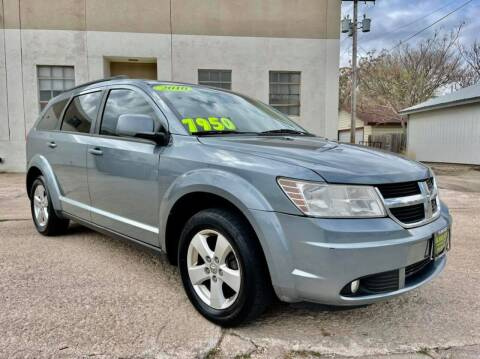 2010 Dodge Journey for sale at Island Auto Express in Grand Island NE
