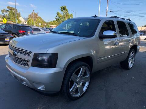 2009 Chevrolet Tahoe for sale at EKE Motorsports Inc. in El Cerrito CA