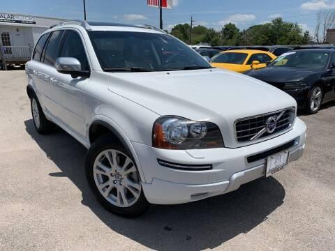 2013 Volvo XC90 for sale at KAYALAR MOTORS in Houston TX