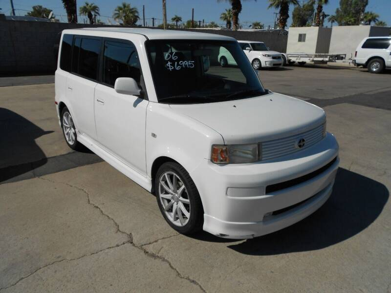 2006 Scion xB for sale at COUNTRY CLUB CARS in Mesa AZ