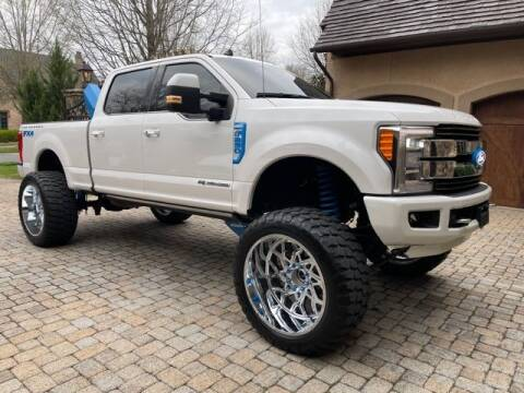 2019 Ford F-250 Super Duty for sale at Adams Auto Group Inc. in Charlotte NC