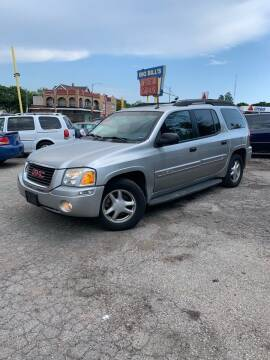 2004 GMC Envoy XL for sale at Big Bills in Milwaukee WI