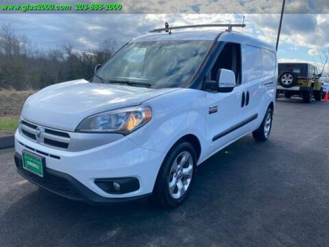2015 RAM ProMaster City Cargo for sale at Green Light Auto Sales LLC in Bethany CT