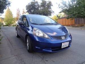 2010 Honda Fit for sale at Inspec Auto in San Jose CA
