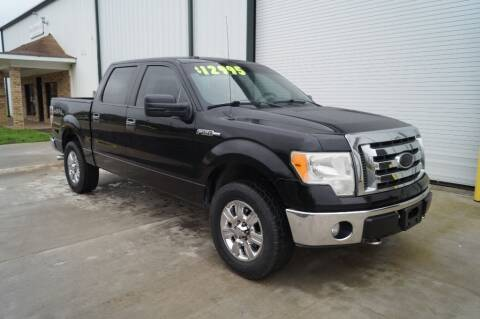2009 Ford F-150 for sale at Deaux Enterprises, LLC. in Saint Martinville LA