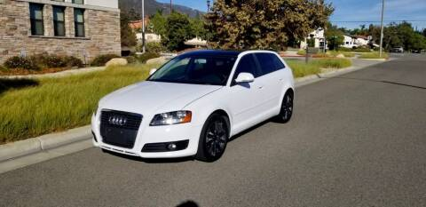 2009 Audi A3 for sale at Autos Direct in Costa Mesa CA