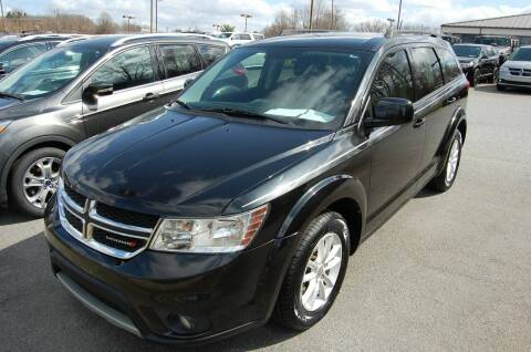 2013 Dodge Journey for sale at Modern Motors - Thomasville INC in Thomasville NC
