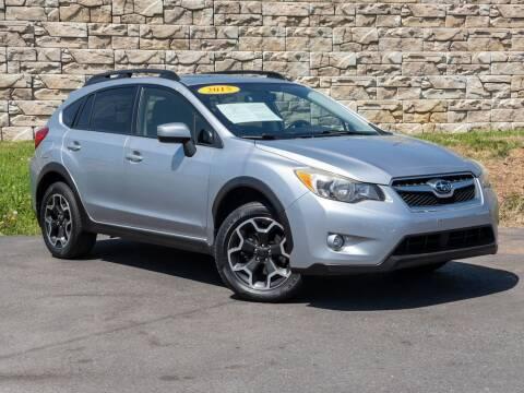 2015 Subaru XV Crosstrek for sale at Car Hunters LLC in Mount Juliet TN